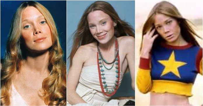 47 Sexy Sissy Spacek Pictures Captured Over The Years