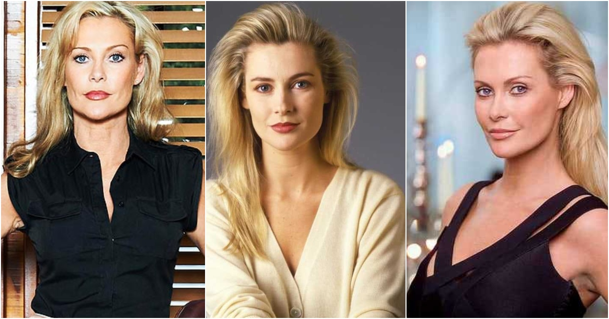 50 Alison Doody Sexy Pictures Are Simply Excessively Damn Delectable