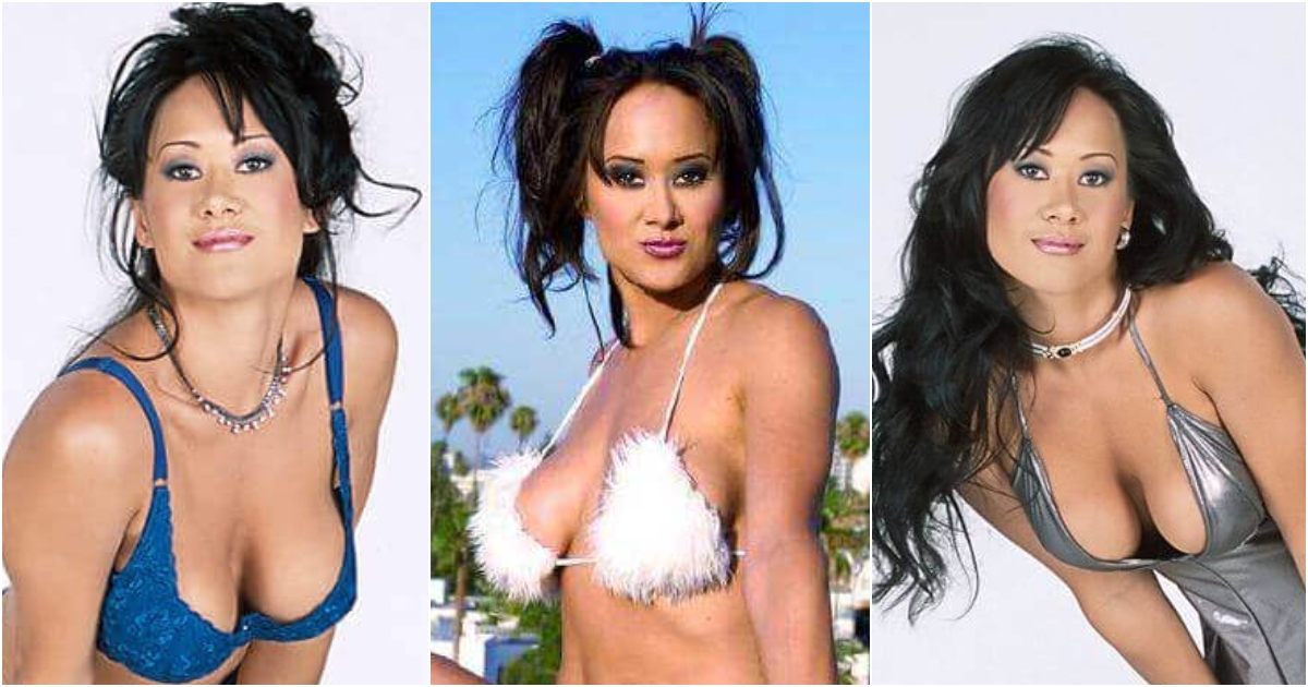 50 Sexy Asia Carrera Pictures Captured Over The Years