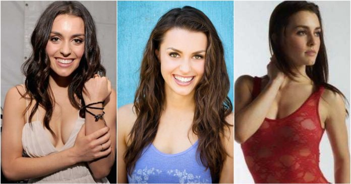 51 Kathryn McCormick Sexy Pictures Are Excessively Damn Engaging