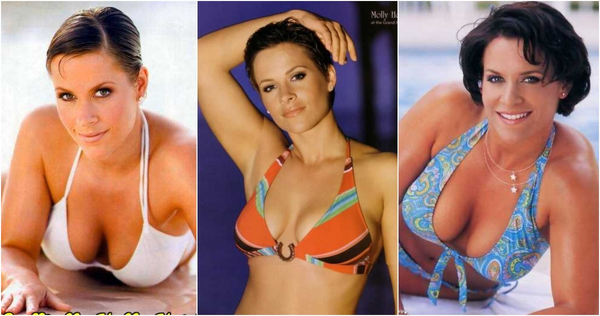 51 Molly Holly Sexy Pictures Are Truly Astonishing