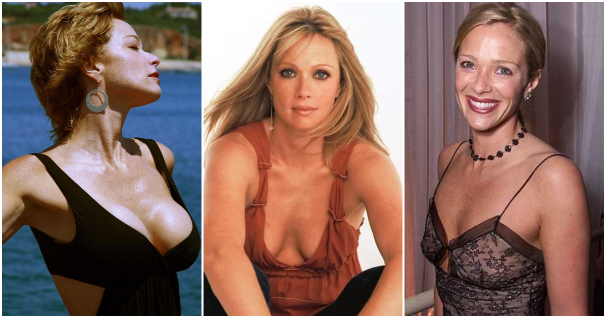 53 Lauren Holly Sexy Pictures Will Spellbind You With Her Dazzling Body