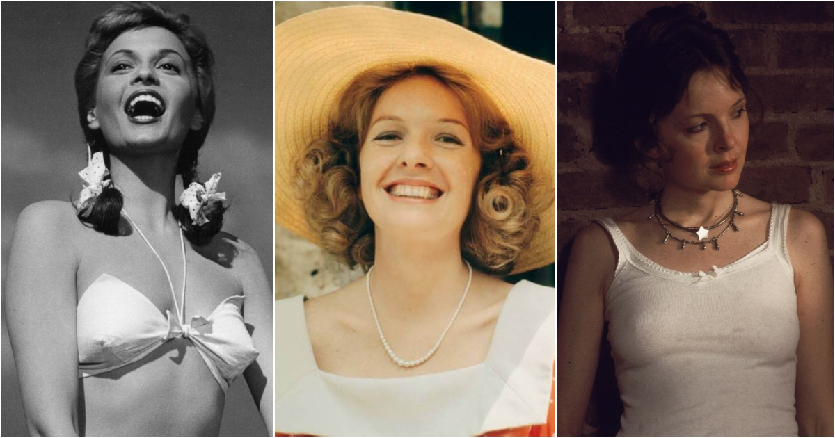 53 Sexy Diane Keaton Pictures Captured Over The Years