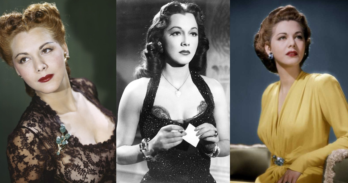 54 Maria Montez Sexy Pictures That Will Fill Your Heart With Joy A Success