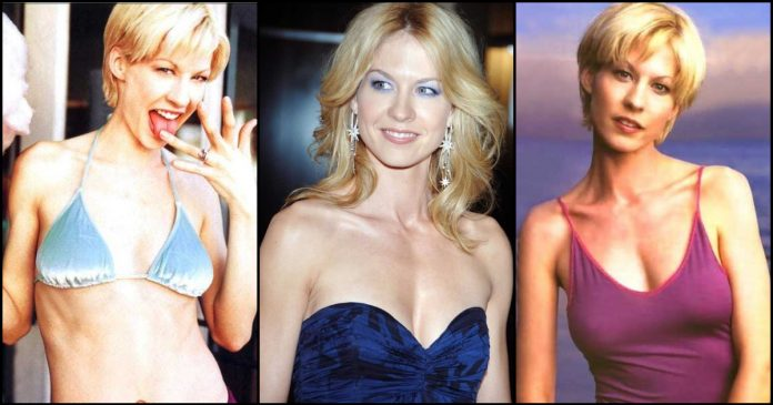 60 Jenna Elfman Sexy Pictures Demonstrate That She Is As Hot As Anyone Might Imagine