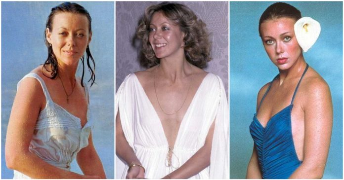 60 Jenny Agutter Sexy Pictures Are Paradise On Earth
