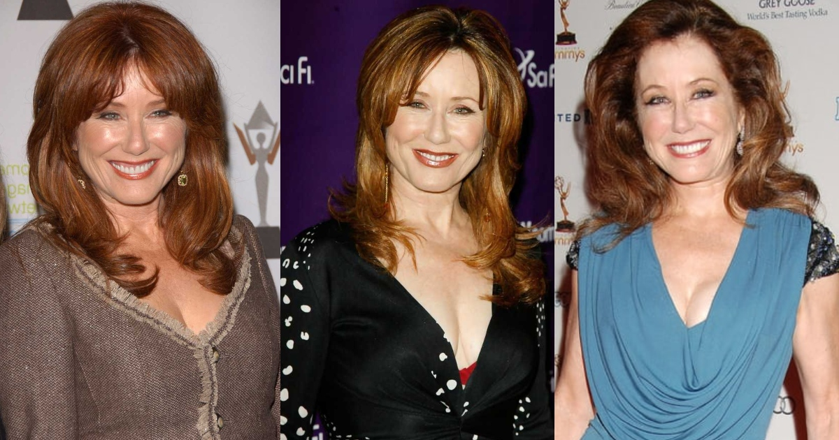 60 Mary McDonnell Sexy Pictures Will Leave You Panting For Her