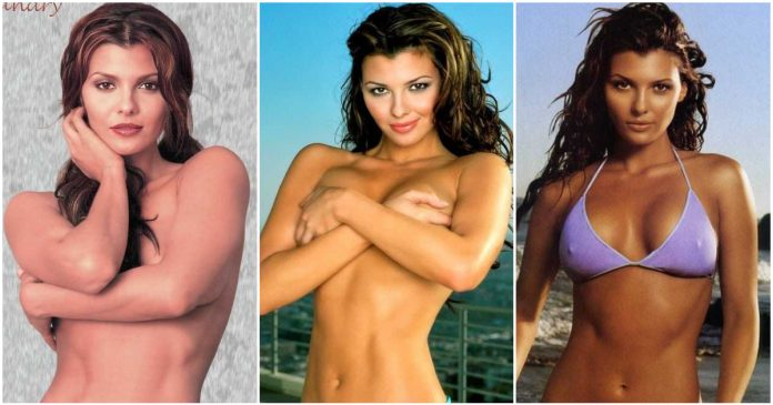 61 Ali Landry Sexy Pictures That Will Make Your Heart Pound For Her