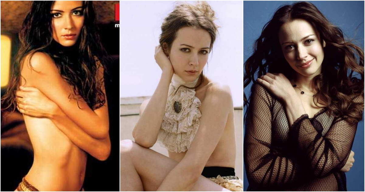 61 Amy Acker Sexy Pictures Which Make Certain To Prevail Upon Your Heart