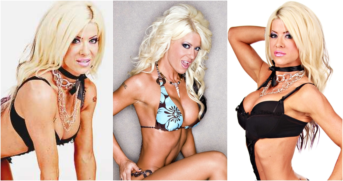 61 Angelina Love Sexy Pictures Which Make Certain To Prevail Upon Your Heart