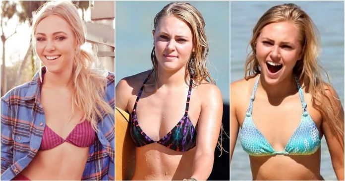 61 Anna Sophia Robb Sexy Pictures Are Simply Excessively Damn Hot