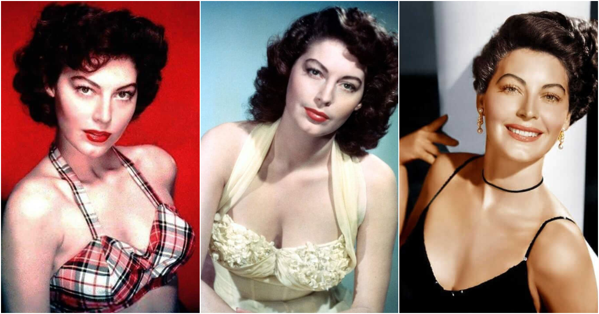61 Ava Gardner Sexy Pictures Will Leave You Flabbergasted By Her Hot Magnificence