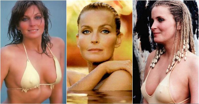 61 Bo Derek Sexy Pictures Are A Charm For Her Fans