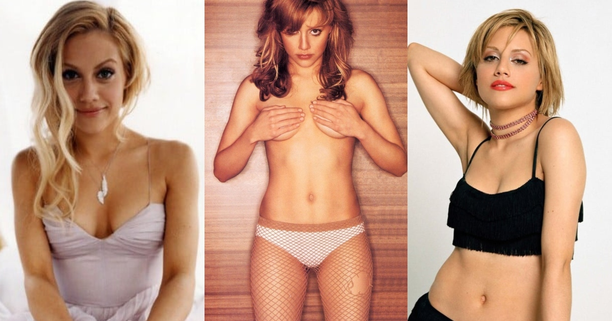61 Brittany Murphy Sexy Pictures Which Highlights The Meaning Of Stardom