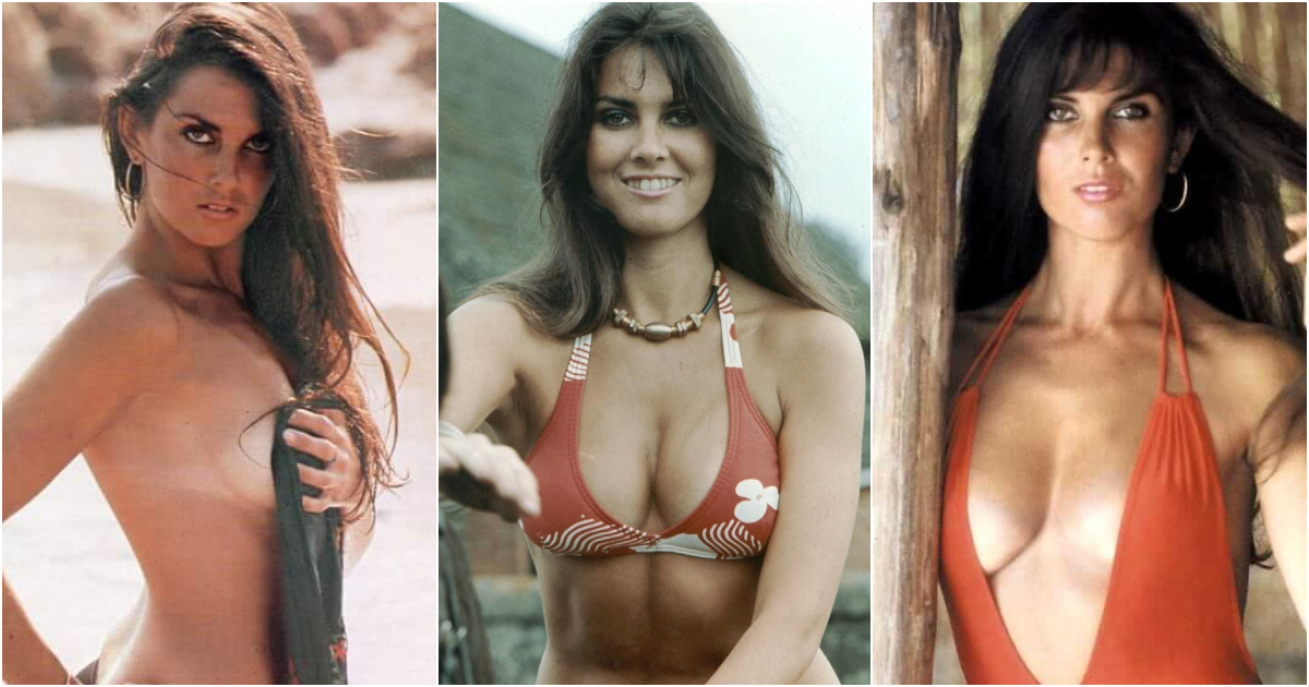 61 Caroline Munro Sexy Pictures Will Make You Gaze The Screen For Quite A Long Time