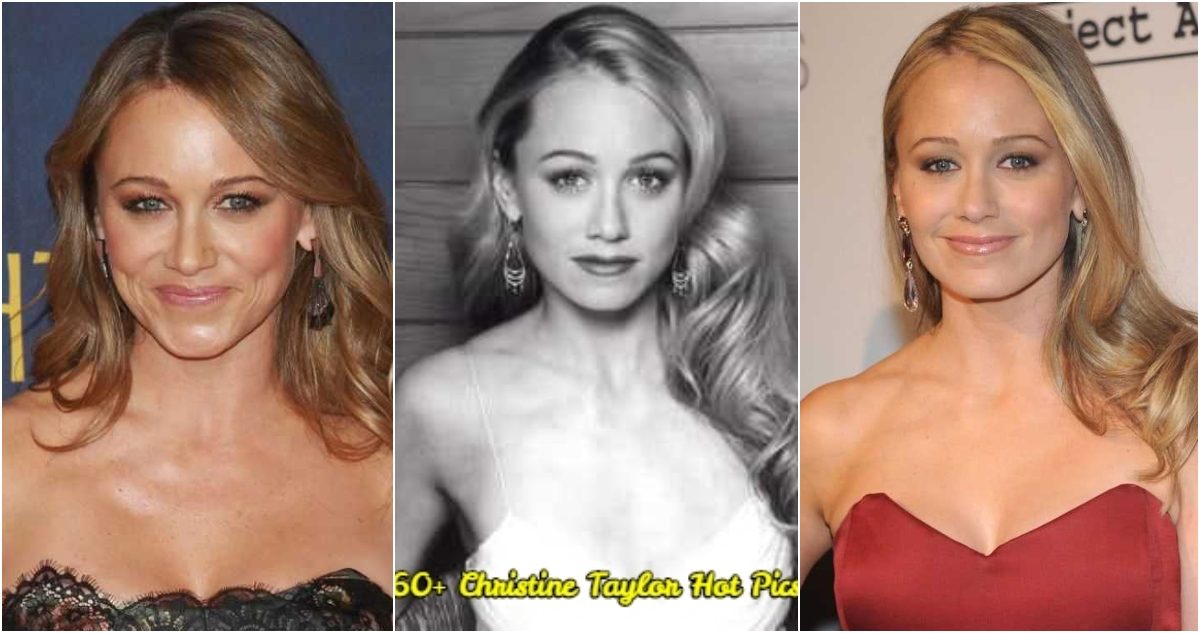 61 Christine Taylor Sexy Pictures Which Are Essentially Amazing