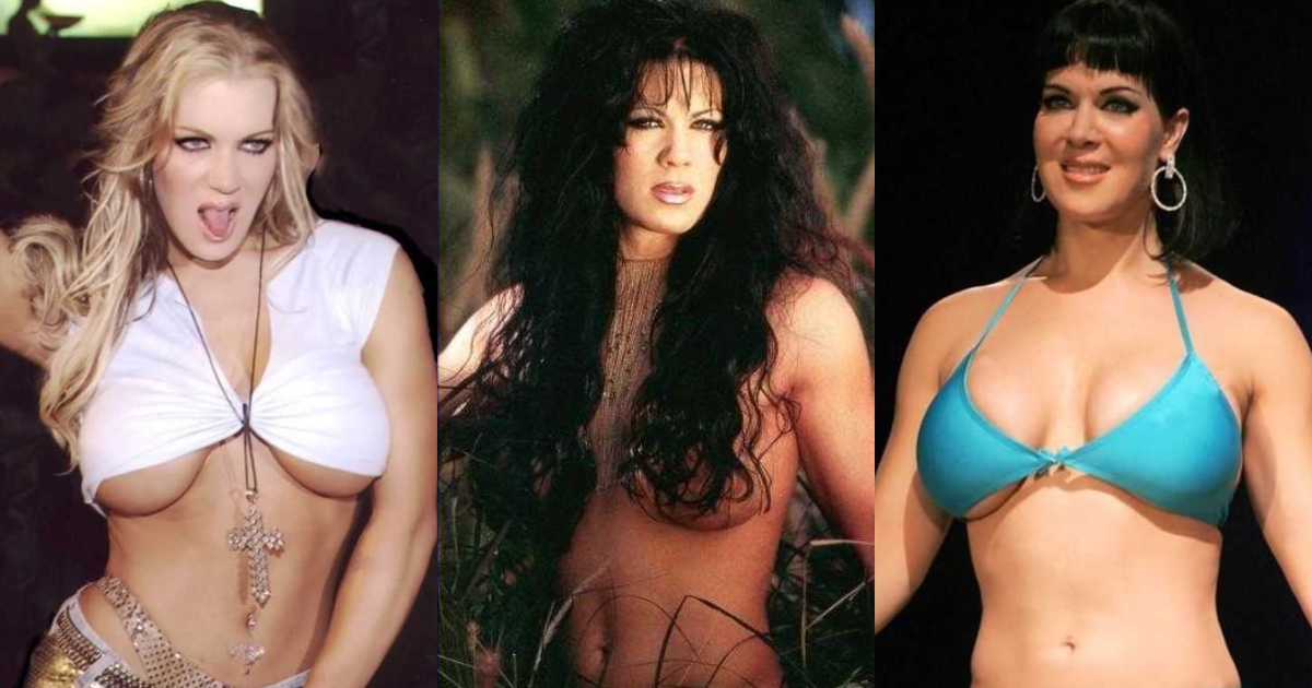 61 Chyna Sexy Pictures Are A Genuine Exemplification Of Excellence