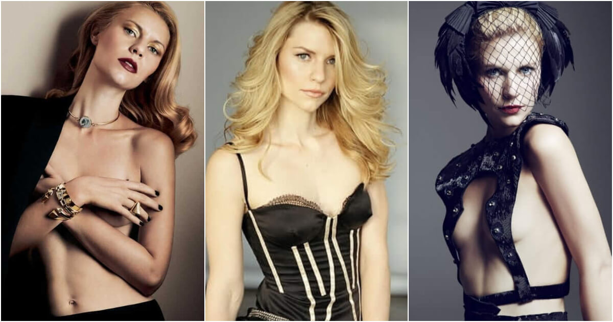 61 Claire Danes Sexy Pictures Which Make Certain To Leave You Entranced
