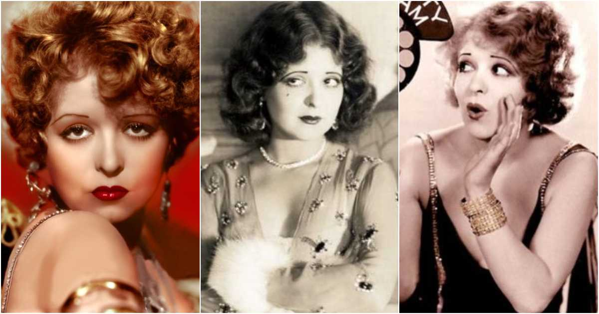 61 Clara Bow Sexy Pictures Which Are Basically Astounding
