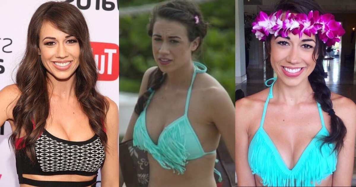 61 Colleen Ballinger Sexy Pictures Will Expedite An Enormous Smile On Your Face