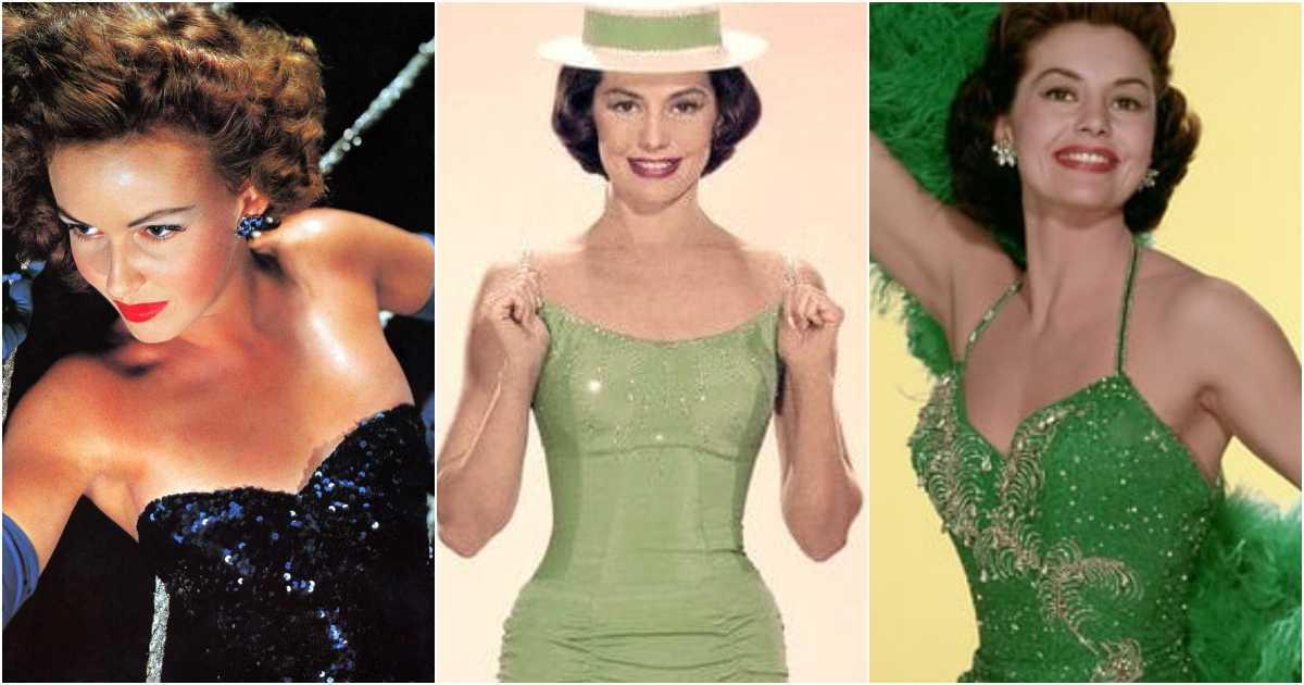 61 Cyd Charisse Sexy Pictures Will Leave You Flabbergasted By Her Hot Magnificence