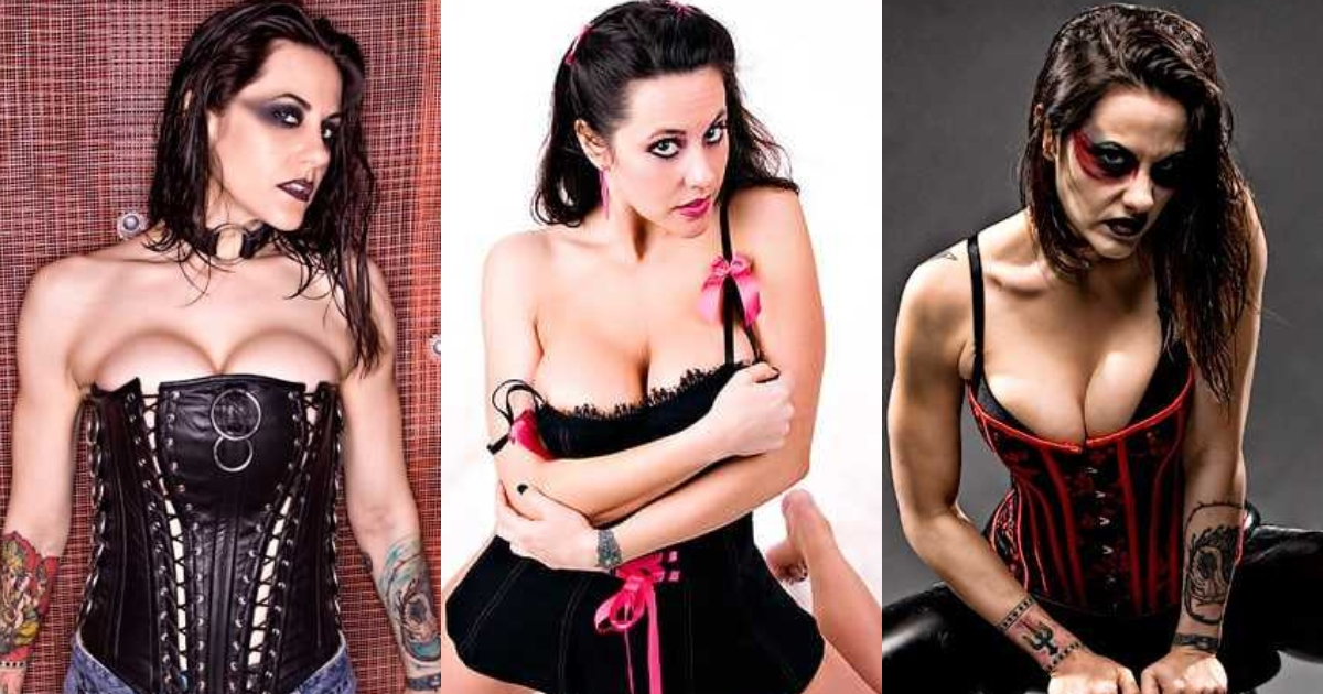 61 Daffney Sexy Pictures Which Will Make You Become Hopelessly Smitten With Her Attractive Body