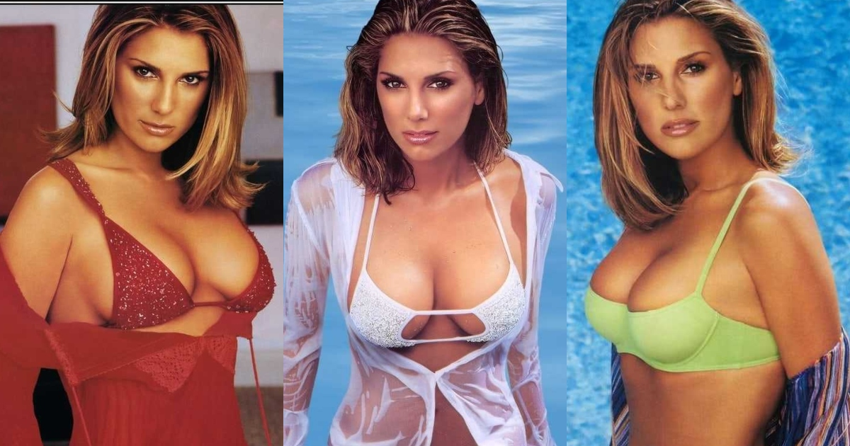 61 Daisy Fuentes Sexy Pictures Are Only Brilliant To Observe
