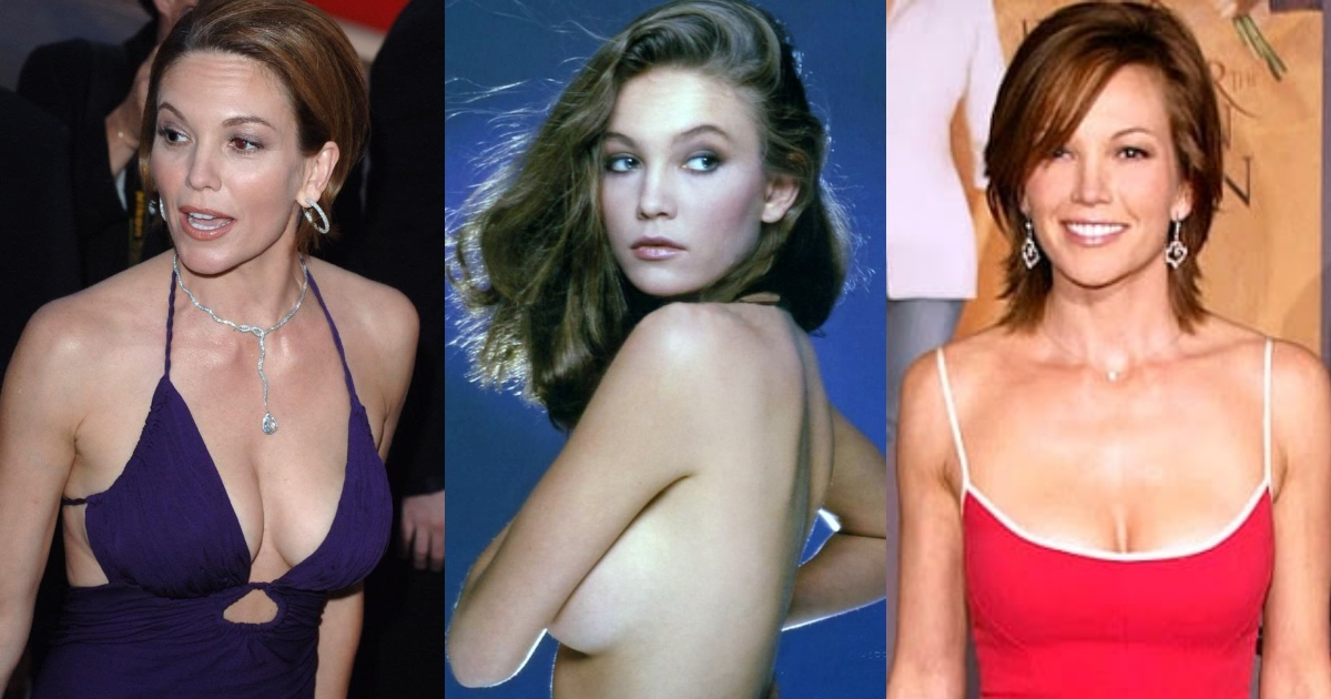 61 Diane Lane Sexy Pictures Which Will Make You Feel All Excited