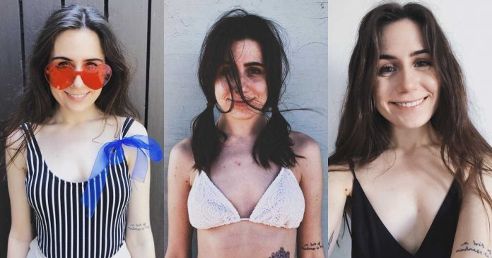 61 Dodie Sexy Pictures That Are Basically Flawless