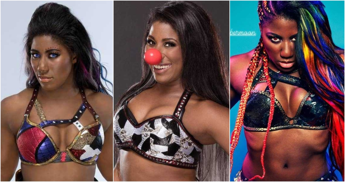 61 Ember Moon Sexy Pictures That Make Certain To Make You Her Greatest Admirer
