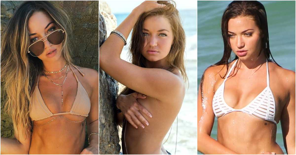 61 Erika Costell Sexy Pictures That Will Make Your Heart Pound For Her