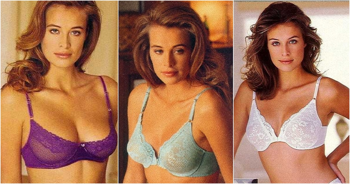 61 Frederique van der Wal Sexy Pictures Which Will Make You Feel All Excited And Enticed