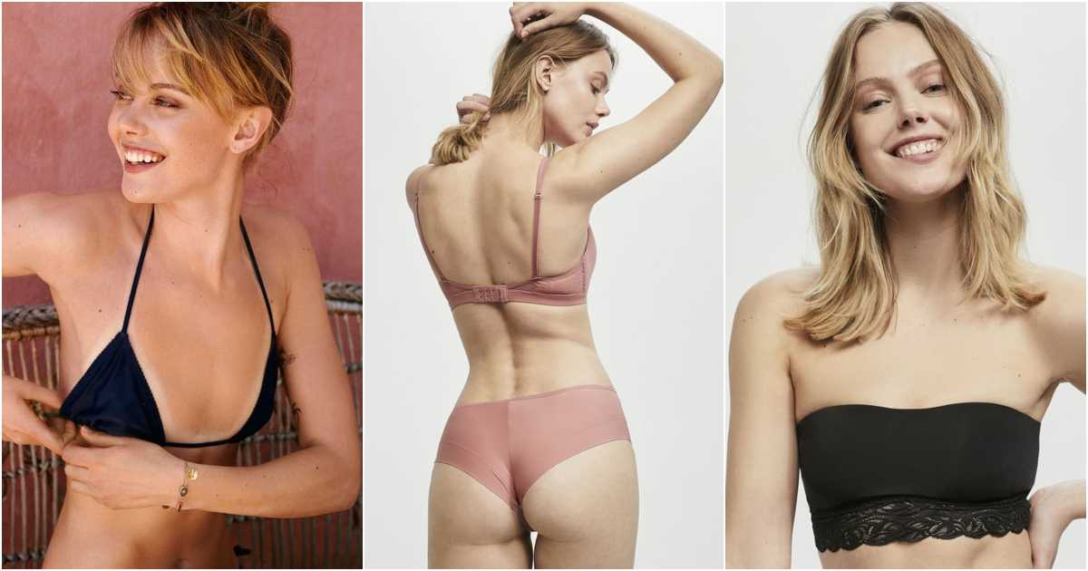 61 Frida Gustavsson Sexy Pictures Which Will Leave You Amazed And Bewildered