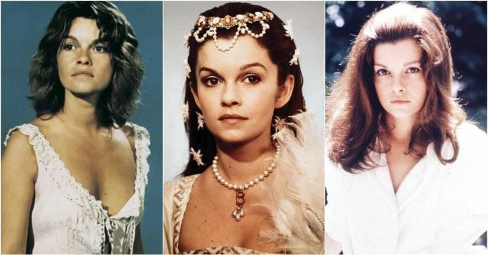 61 Geneviève Bujold Sexy Pictures Will Leave You Panting For Her