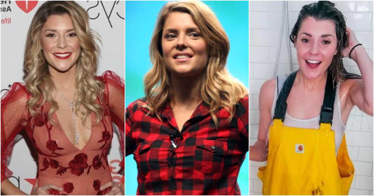 61 Grace Helbig Sexy Pictures Are Excessively Damn Engaging