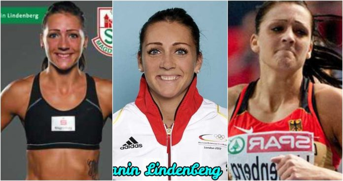 13 Janin Lindenberg Sexy Pictures Which Will Shake Your Reality