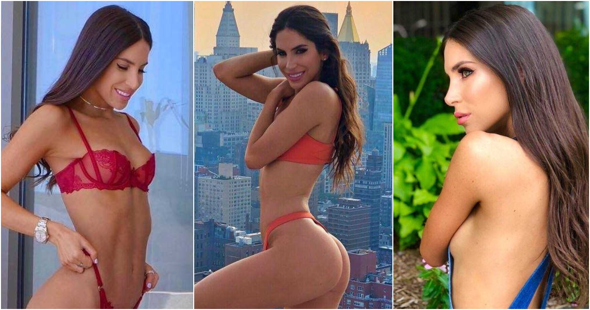 61 Jen Selter Sexy Pictures That Will Fill Your Heart With Satisfaction