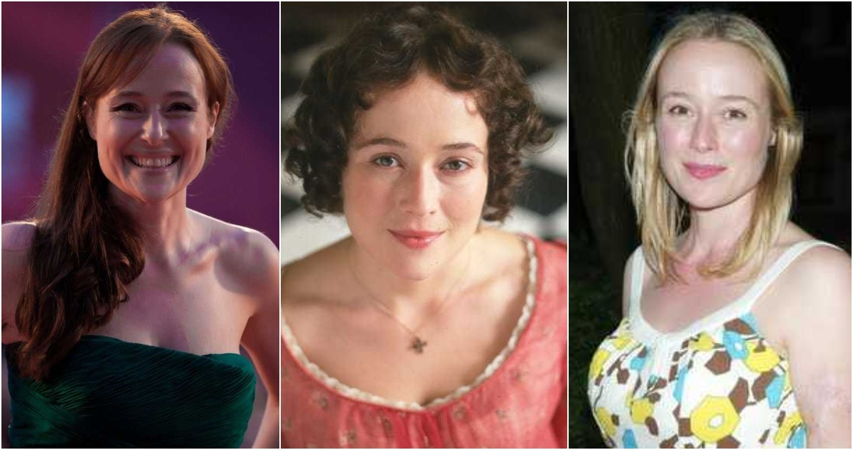 61 Jennifer Ehle Sexy Pictures Which Will Leave You To Awe In Astonishment