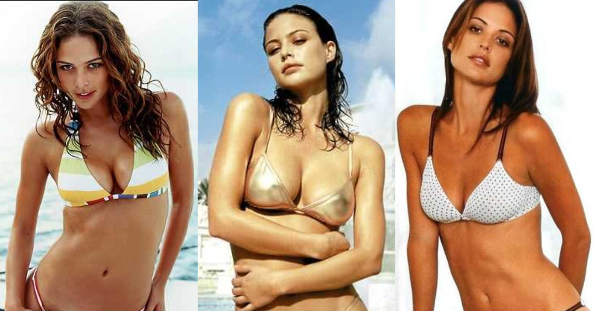 61 Josie Maran Sexy Pictures Demonstrate That She Is As Hot As Anyone Might Imagine