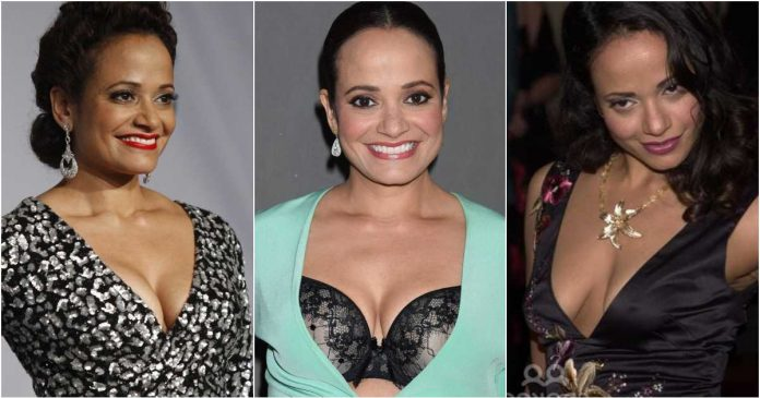 61 Judy Reyes Sexy Pictures Which Will Make You Feel All Excited And Enticed