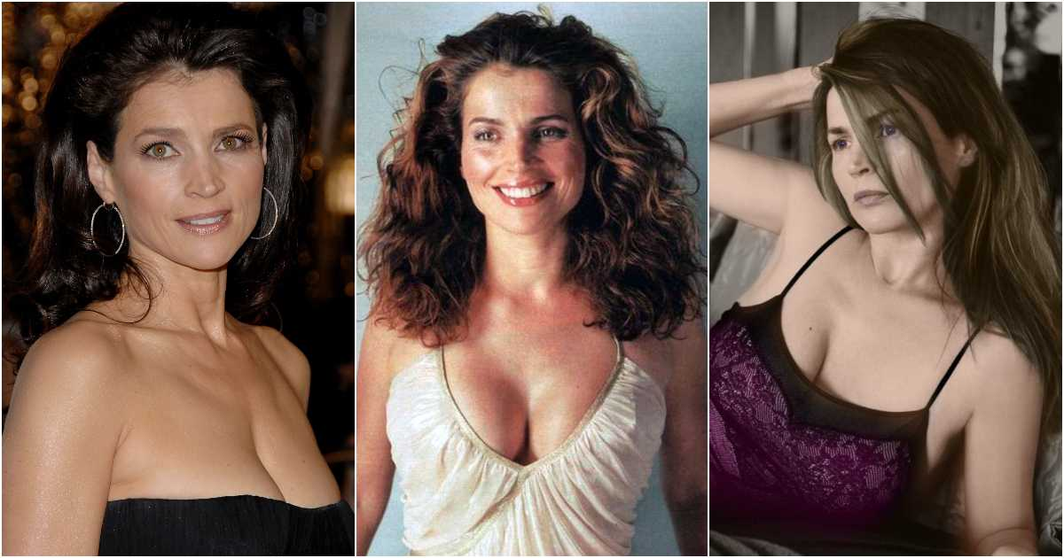 61 Julia Ormond Sexy Pictures Are Truly Entrancing And Wonderful