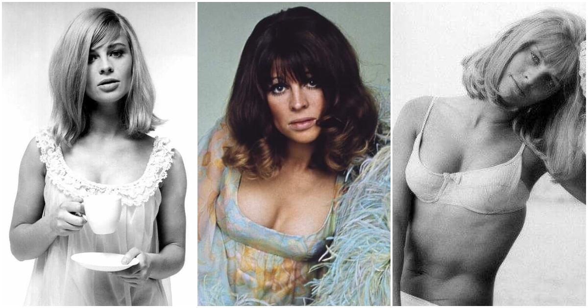 61 Julie Christie Sexy Pictures Are Embodiment Of Hotness