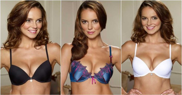 61 Kara Tointon Sexy Pictures Are Sure To Leave You Baffled
