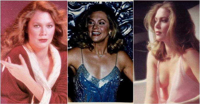 61 Kathleen Turner Sexy Pictures Will Leave You Gasping For Her