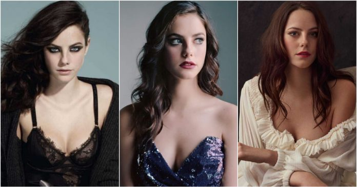 61 Kaya Scodelario Sexy Pictures Demonstrate That She Is Probably The Most Smoking Lady Among Celebrities