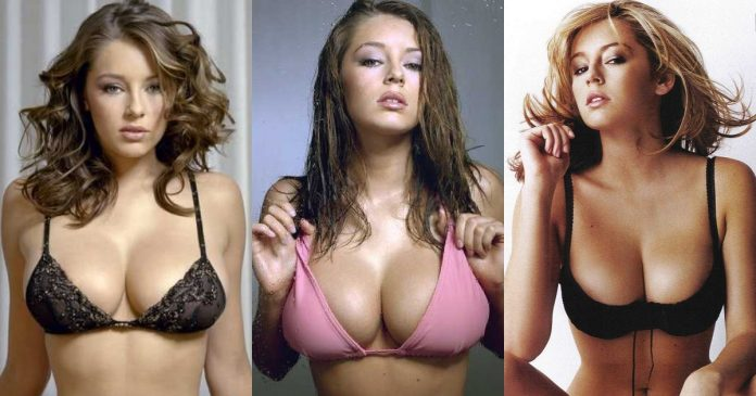 61 Keeley Hazell Sexy Pictures Are An Embodiment Of Greatness