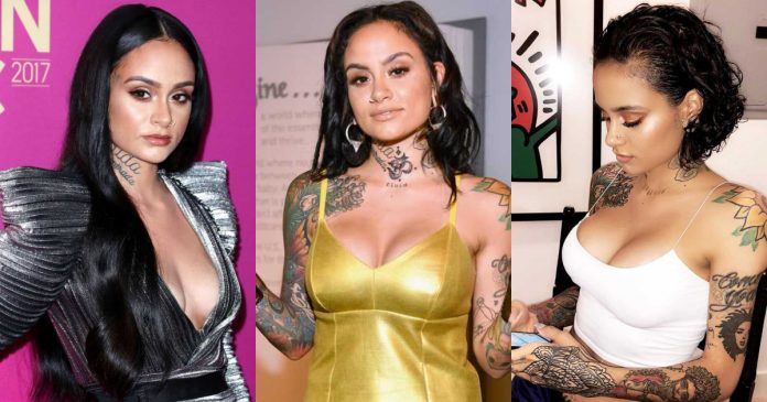 61 Kehlani Sexy Pictures That Will Make Your Heart Pound For Her