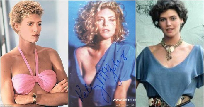 61 Kelly McGillis Sexy Pictures Demonstrate That She Is A Gifted Individual