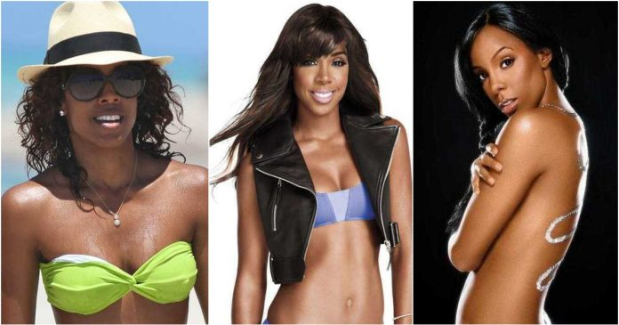 61 Kelly Rowland Sexy Pictures Are Hot As Hellfire