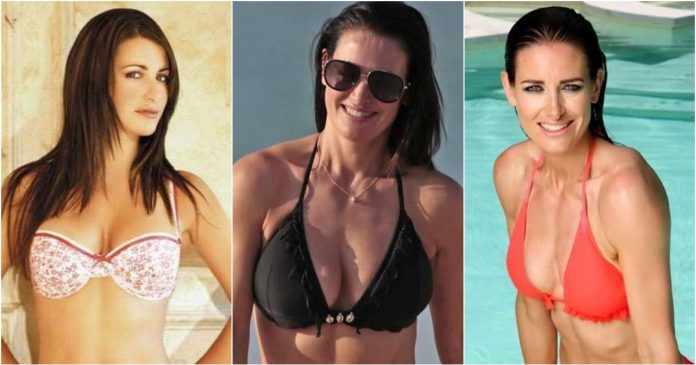 61 Kirsty Gallacher Sexy Pictures Are A Genuine Exemplification Of Excellence